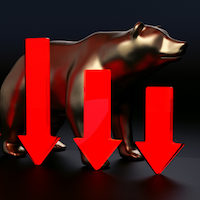 The Exact Day Stocks Will Crash in 2021